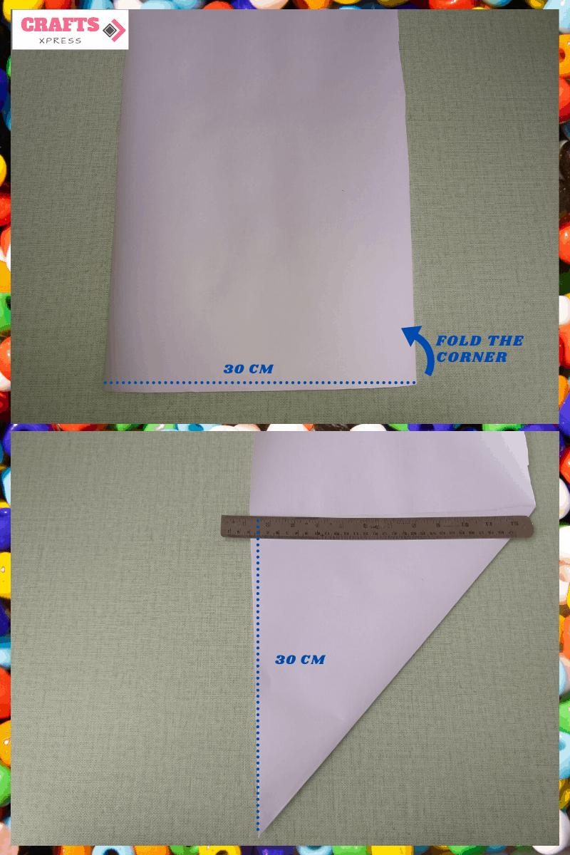 prepare square